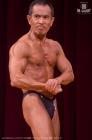【2016日本マスターズ70才 FP】(75)安部保(73才/161cm/60kg/ボ歴:48年/大分)