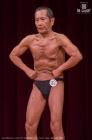 【2016日本マスターズ80才 FP】(92)松下徹也(80才/165cm/59kg/ボ歴:22年/静岡)