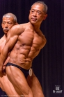 【2017東京クラス別 75kg超級 表彰】(1)川田明彦(47才)