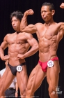 【2017東京クラス別 60kg級 表彰】(13)髙橋勝己(46才)、(12)河田岳宏(40才)