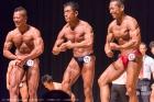 【2017東京クラス別 60kg級 表彰】(11)金子貴宏(47才)、(15)石原洋(44才)、(12)河田岳宏(40才)