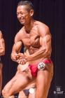 【2017東京クラス別 60kg級 表彰】(12)河田岳宏(40才)
