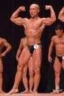 【2017東京クラス別 70kg級】(7)足立篤(38才/167cm/67kg/ボ歴:8年/トレーニングセンターサンプレイ)
