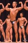 【2017東京クラス別 70kg級】(24)森岡亮太(20才/172cm/67kg/ボ歴:1年/トレーニングセンターサンプレイ)