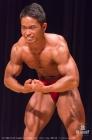 【2017東京クラス別 70kg級 FP】(4)木村駿介(29才/165cm/70kg/ボ歴:9年/ゴールドジムイースト東京)