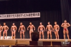 【2017東京クラス別 70kg級 表彰】