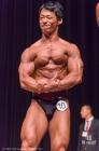 【2017東京クラス別 70kg級 表彰】(10)松坂博文(29才)