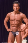 【2017東京クラス別 70kg級 表彰】(20)三井一訓(31才)