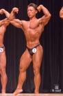 【2017東京クラス別 75kg級】(2)藤代亮(29才/163cm/72kg/ボ歴:5年/ゴールドジム北千住東京)