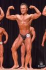 【2017東京クラス別 75kg級】(13)米本卓司(45才/172cm/75kg/ボ歴:14年/ゴールドジムサウス東京)