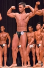 【2017東京クラス別 75kg級】(16)高津諒平(29才/173cm/72kg/ボ歴:1年/ゴールドジムイースト東京)