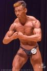 【2017東京クラス別 75kg級 FP】(22)宮内祐樹(36才/175cm/72kg/ボ歴:3年/トレーニングセンターサンプレイ)