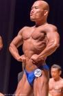 【2017東京クラス別 75kg級 表彰】(20)佐藤正吾(36才)