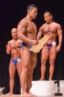 【2017東京クラス別 75kg級 表彰】(11)柳昌永(34才)