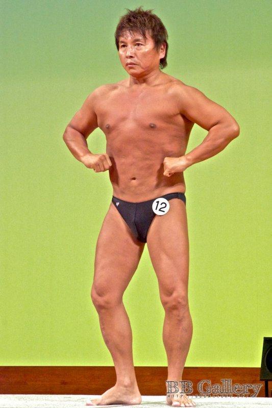 【50才代】(12) 押川登(50才)
