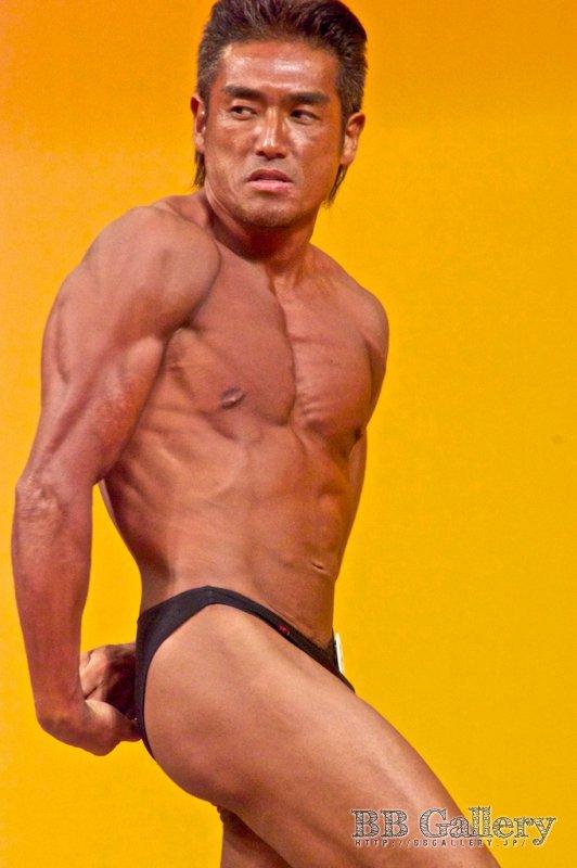 【40才代】(18) 山口浩太郎(43才)