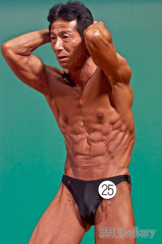 (25) 丸山幹夫(47才)