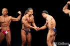 【2011日本クラス別65Kg級】19.田代圭選手、12.大谷宗貴選手、6.伊藤一洋選手