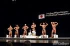 【2011日本クラス別65Kg級】表彰式-3