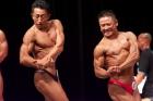 【2011神奈川70Kg】(51)中嶋貴之(39歳)、(47)東田義弘(40歳)