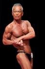 【2011神奈川60才】(2)古谷喜久雄(63歳/163.5cm/ボ歴:40年)