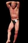 【2011神奈川60才】(3)高貝壽夫(69歳/170cm/ボ歴:40年)