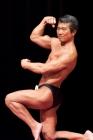 【2011神奈川50才】(4)立石章次(55歳/162cm/ボ歴:30年)