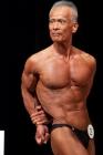 【2011神奈川60才】(2)古谷喜久雄(63歳)