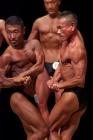 【2011神奈川50才】(7)梅崎聡(50歳)、(5)三部博(61歳)