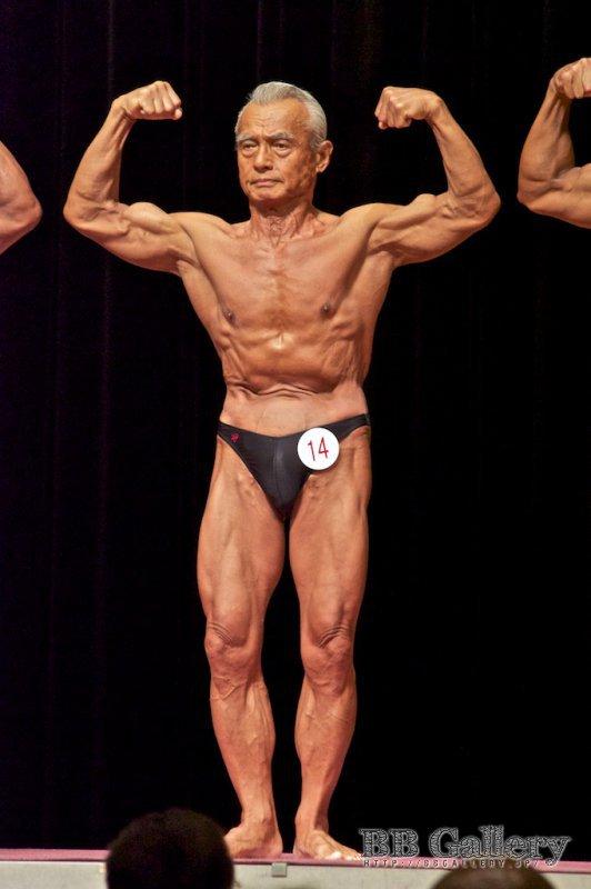 (14)登坂勉(76歳)