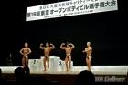 (4)髙橋則昭(49才)、(3)肥塚隆裕(50才)、(2)千野彰久(50才)、(1)加藤毅(56才)