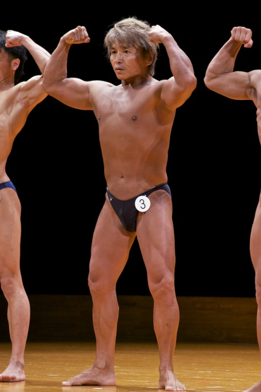 【千葉新人】(3)押川登(51才)