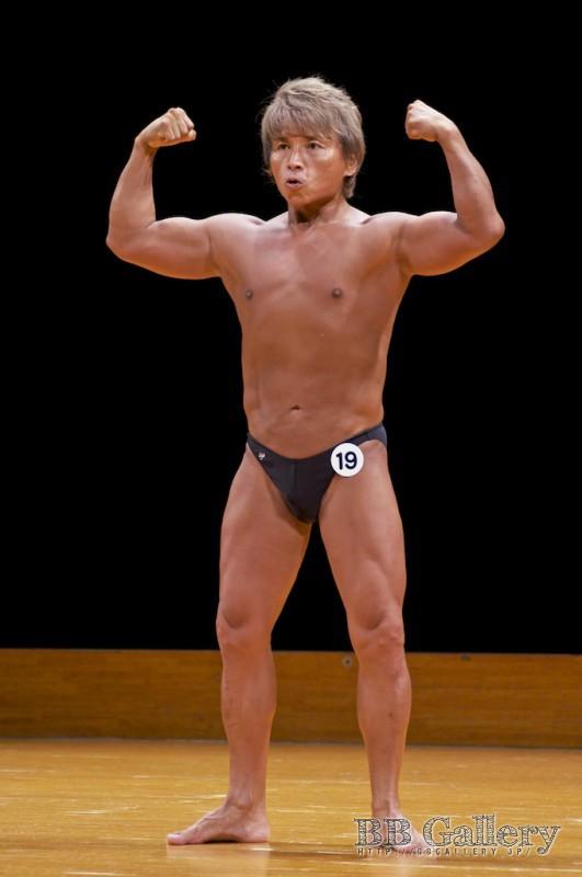 【千葉50才】(19)押川登(51才)