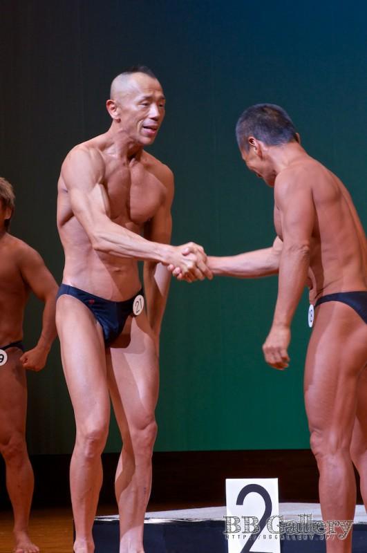 【千葉50才】(21)中薹明人(52才)、(18)坂本雅己(57才)