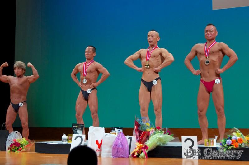 【千葉50才】表彰式-12
