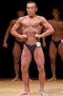 (2)千束正彦(54才/161cm/60kg/東京)