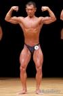 (9)田中義法(46才/164cm/63kg/大阪)