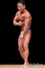 フリーポーズ:(12)菊地賢(43才/165cm/64kg/東京)