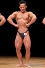 (32)原剛(42才/171cm/73kg/長野)