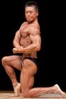 フリーポーズ:(33)林勇宇(51才/171cm/73kg/東京)