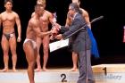 表彰式:(45)長田洋一(45才)