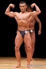 (46)見田達也(39才/176cm/79kg/東京)