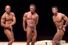 表彰式:(50)田口俊介(45才)、(49)佐藤弘人(49才)、(48)名塚岳宏(30才)