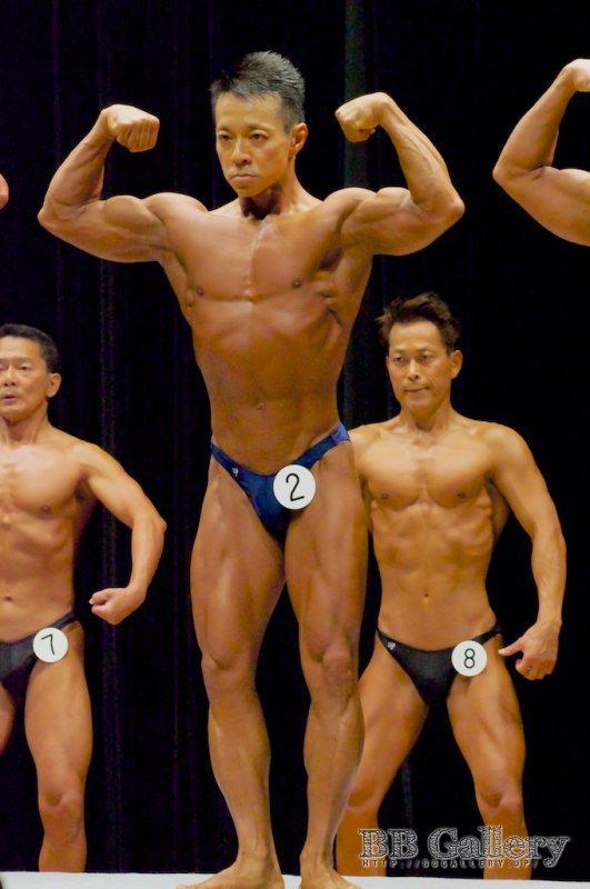 【46才以上】(2)木下昭文(46才)