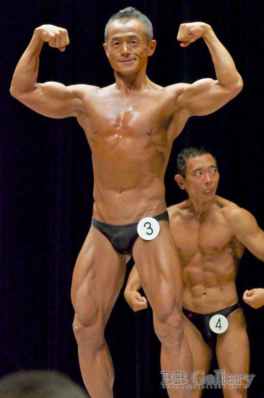 【46才以上】(3)小山祥仁(46才)