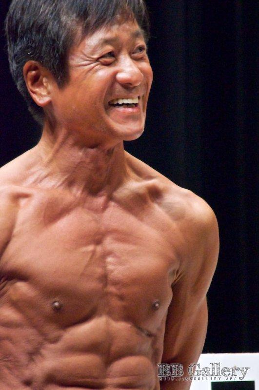 【56才以上】(2)鈴木俊廣(56才)