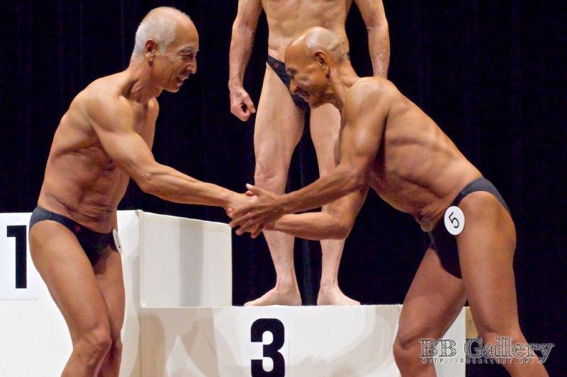 【63才以上】(4)磯村治英(69才)、(5)太田敏彦(65才)