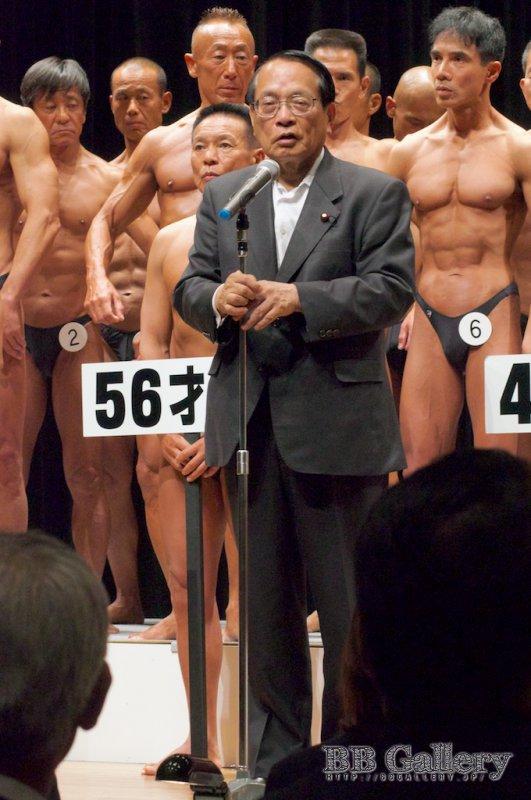顧問挨拶:平沢勝栄 衆議院議員
