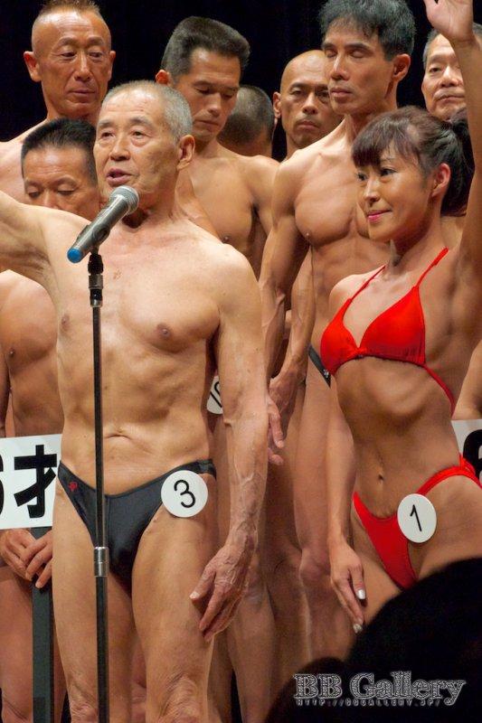 選手宣誓:小林二郎選手、吉谷美香選手