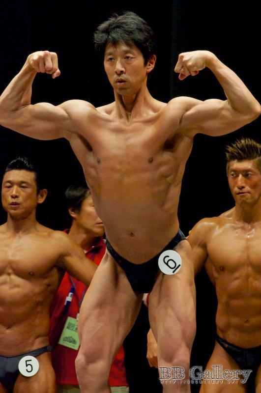 (6)小川恒司(46才)